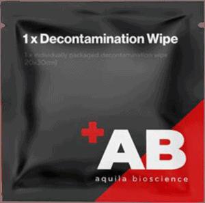Anti Bioagent Device Image