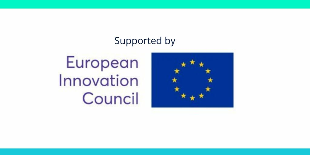 Supported By European Innovation Council