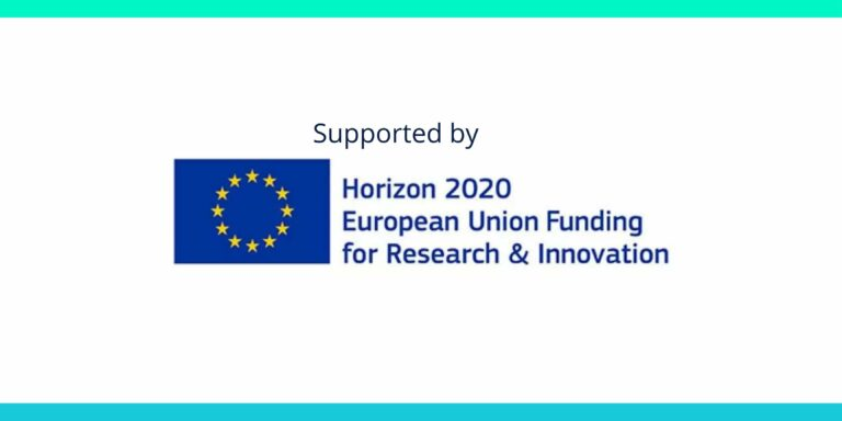 Supported By Horizon 20220 European Union Funding for Research and Innovation